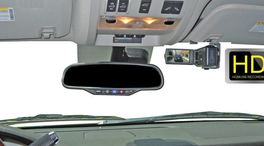 Police Dash-Cam System